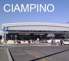 roms flygplats